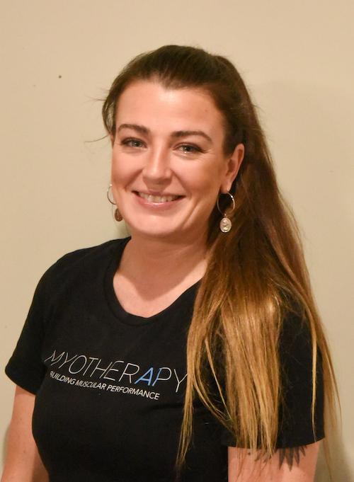 Tori Smedley